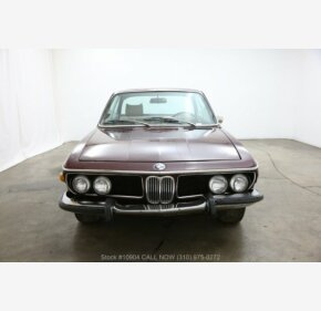 1973 BMW 3.0 for sale 101146283