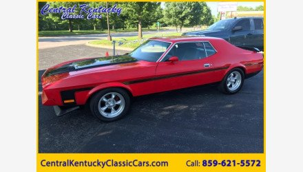 1971 Ford Mustang for sale 101146287