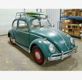 1966 Volkswagen Beetle for sale 101146303