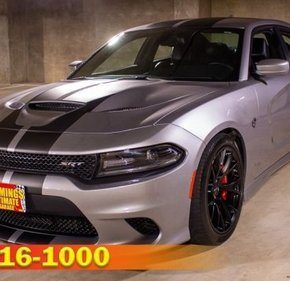 2016 Dodge Charger SRT Hellcat for sale 101146308