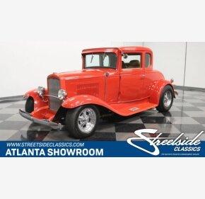 1931 Chevrolet Other Chevrolet Models for sale 101146329