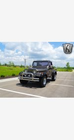 1983 Jeep Scrambler for sale 101146333