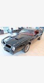 1976 Pontiac Firebird for sale 101146337