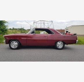 1967 Chevrolet Nova for sale 101146349