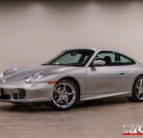2004 Porsche 911 Coupe for sale 101146363