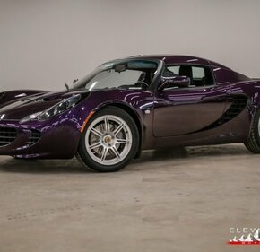 2005 Lotus Elise for sale 101146365