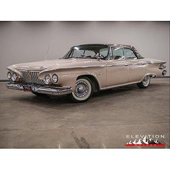 1961 Plymouth Fury for sale 101146368