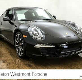 2016 Porsche 911 Coupe for sale 101146397