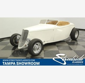 1933 Ford Other Ford Models for sale 101146406