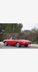 1967 Alfa Romeo Duetto for sale 101146422