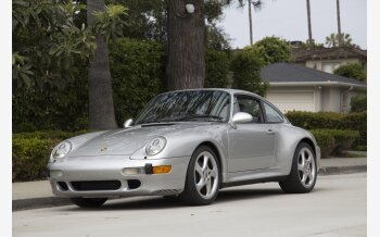 1998 Porsche 911 Coupe for sale 101146423