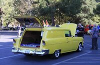 1955 Chevrolet Sedan Delivery for sale 101146428