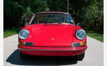 1968 Porsche 912 for sale 101146455
