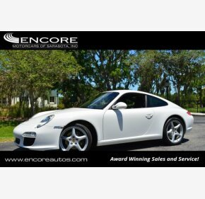 2009 Porsche 911 Coupe for sale 101146481