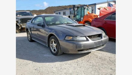 2004 Ford Mustang Coupe for sale 101146530