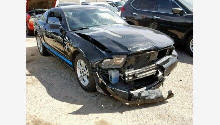 2011 Ford Mustang Coupe for sale 101146544