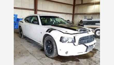 2009 Dodge Charger for sale 101146585
