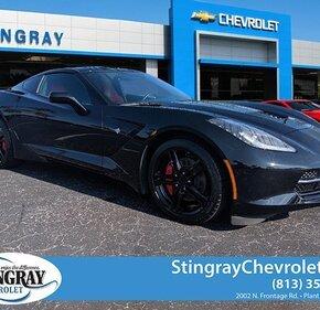 2014 Chevrolet Corvette Coupe for sale 101146807