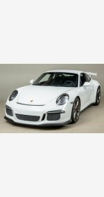 2015 Porsche 911 GT3 Coupe for sale 101146809