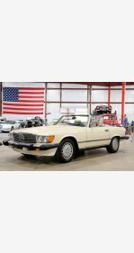 1988 Mercedes-Benz 560SL for sale 101146811