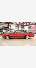 1988 BMW M6 Coupe for sale 101146816