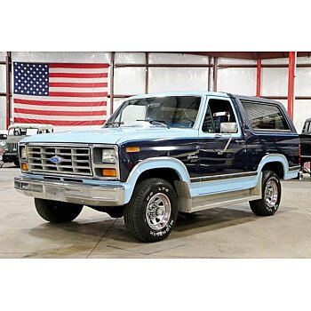 1983 Ford Bronco for sale 101146824