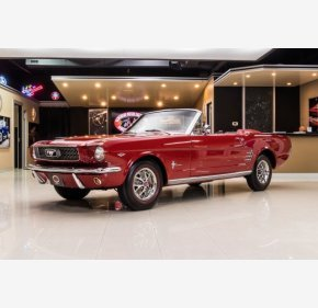 1966 Ford Mustang for sale 101146837