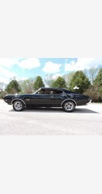 1969 Oldsmobile 442 for sale 101146841