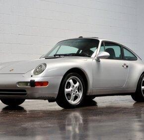 1995 Porsche 911 Coupe for sale 101146842
