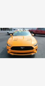 2018 Ford Mustang GT Convertible for sale 101146845