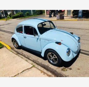 1970 Volkswagen Beetle for sale 101146862