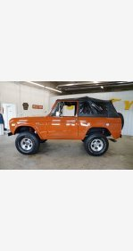 1969 Ford Bronco for sale 101146866