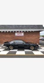 1977 Pontiac Firebird for sale 101146870