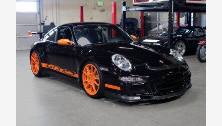 2007 Porsche 911 GT3 Coupe for sale 101146905