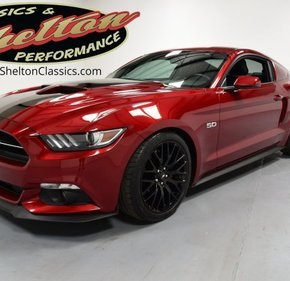 2015 Ford Mustang GT Coupe for sale 101146916