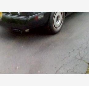 1987 Chevrolet Corvette Coupe for sale 101146933