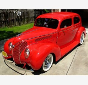 1938 Ford Deluxe for sale 101146947