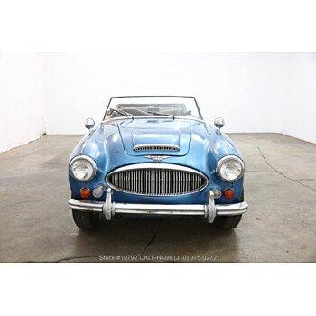 1967 Austin-Healey 3000MKIII for sale 101146957
