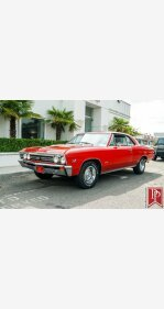 1967 Chevrolet Chevelle SS for sale 101146967