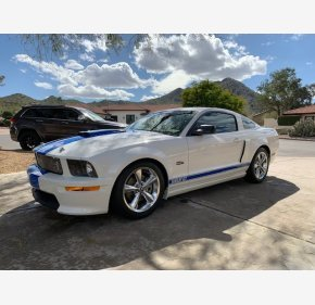 2007 Ford Mustang GT Coupe for sale 101146993