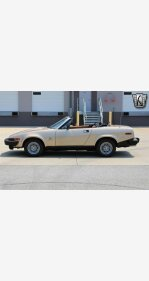 1980 Triumph TR8 for sale 101146997