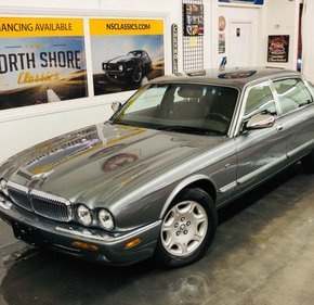 2003 Jaguar XJ Vanden Plas for sale 101147035