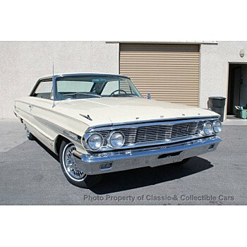 1964 Ford Galaxie for sale 101147037