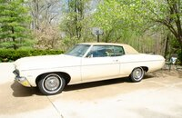 1970 Chevrolet Impala Coupe for sale 101147053