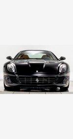 2009 Ferrari 599 GTB Fiorano for sale 101147100