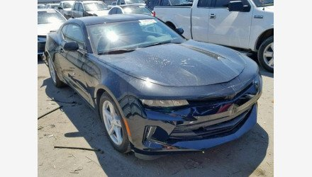 2017 Chevrolet Camaro LT Coupe for sale 101147162