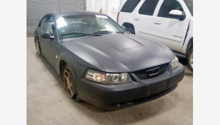 2004 Ford Mustang Coupe for sale 101147176