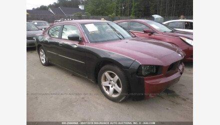 2008 Dodge Charger SE for sale 101147258