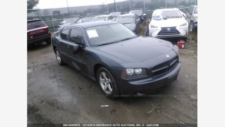 2008 Dodge Charger SE for sale 101147336