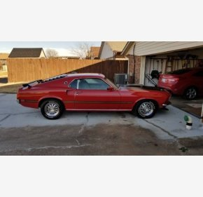 1969 Ford Mustang for sale 101147405